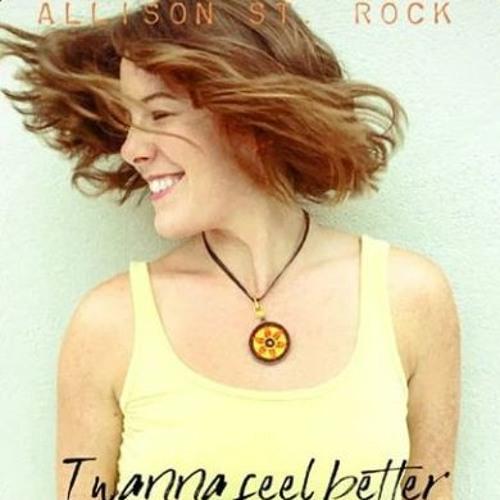 Allison St.Rock's avatar