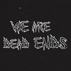 WE ARE DEAD ENDS