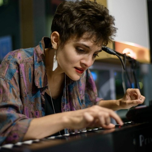 Aya Aziz Music NYC's avatar