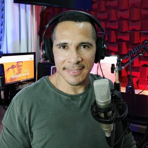 Cleber Almeida's avatar