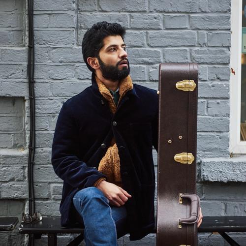 Riaz Ahmad84's avatar