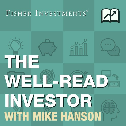 The Well-Read Investor's avatar