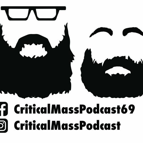 CriticalMassPodcast's avatar