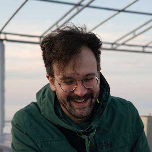 Erik Pedersen's avatar