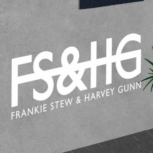 Frankie Stew and Harvey Gunn's avatar
