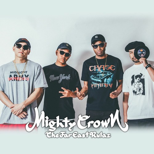 Mighty Crown Official's avatar