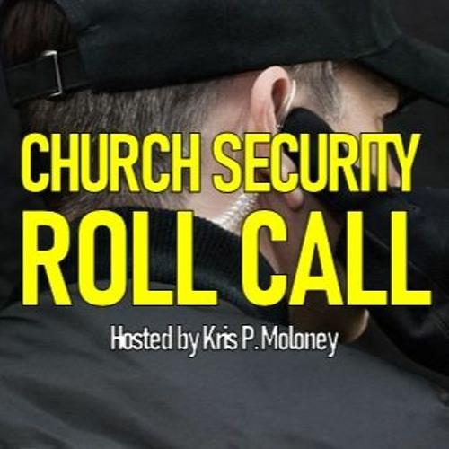 Church Security Roll Call's avatar