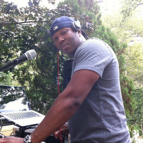 DJ Impact Weekly Mix -