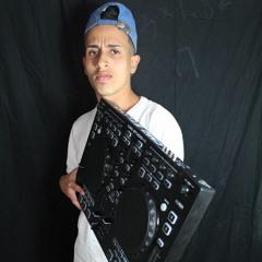 DJ GB MEC DO BANCO (( BAILE DO VIDIGAL ))