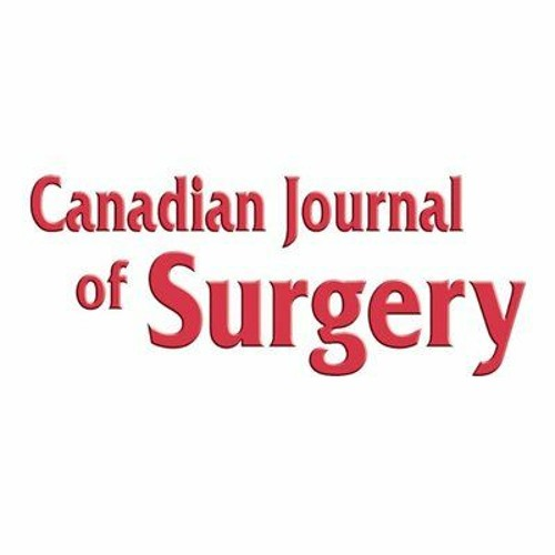 Cold Steel: Canadian Journal of Surgery's avatar