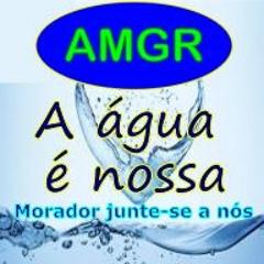 AMGR Graciliano Vivo Presidente Edivaldo Registra Apagao Igreja Batista