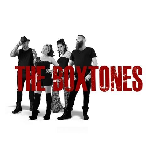 TheBoxtones's avatar