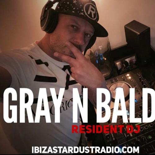 Gray n Bald's avatar