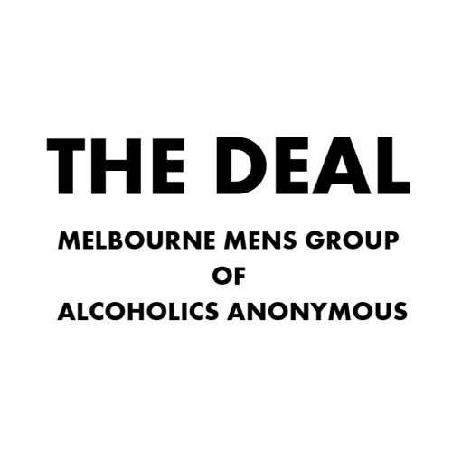 The Deal Mens Group's avatar
