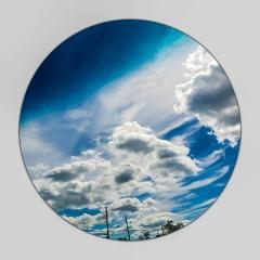 Cloud Camo