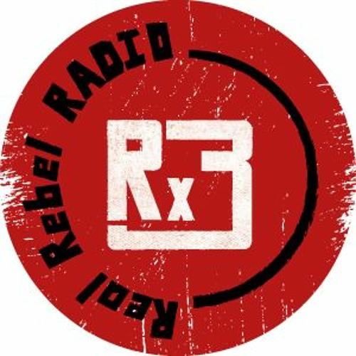 Real Rebel Radio's avatar