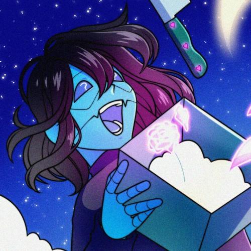 Romsii's avatar