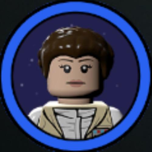Amber Mac's avatar