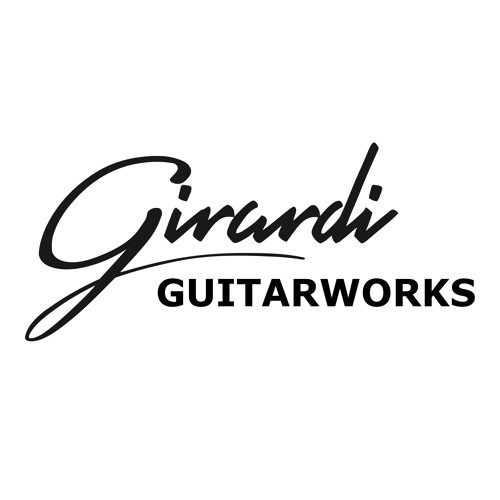 Girardi Guitarworks's avatar