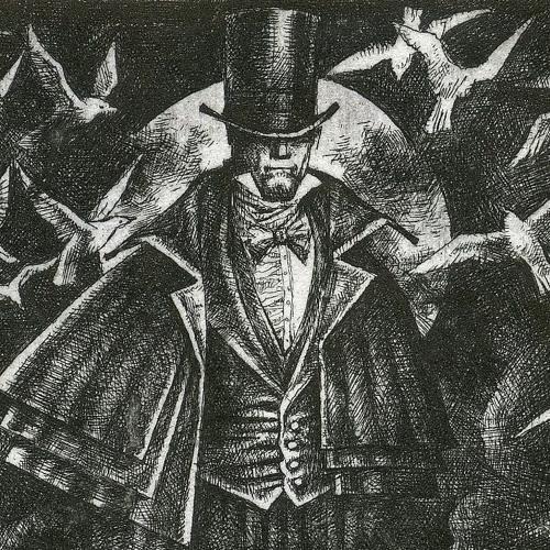 RAGER's avatar