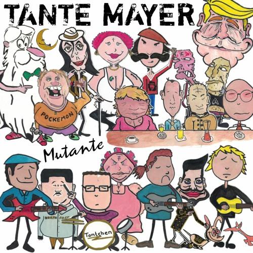 Tante Mayer's avatar