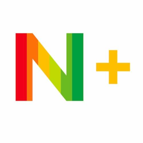 N+ Podcast's avatar