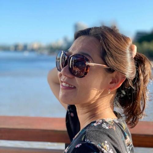 Ainee Cha's avatar