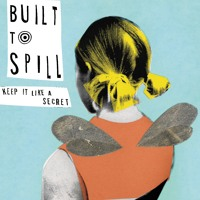 Built To Spill - Carry The Zero