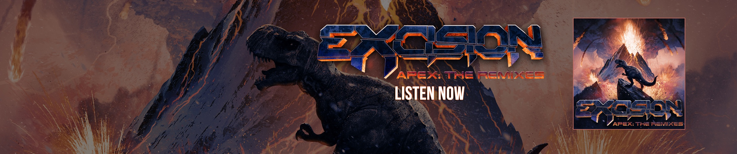 Excision   Free Listening on SoundCloud