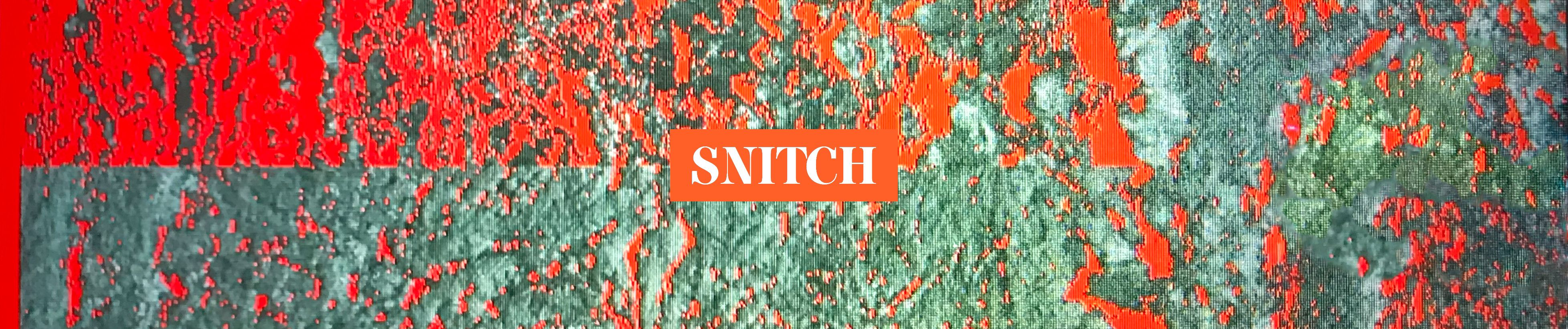 Snitch | Free Listening on SoundCloud