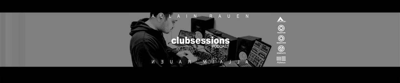 Allain Rauen DJ