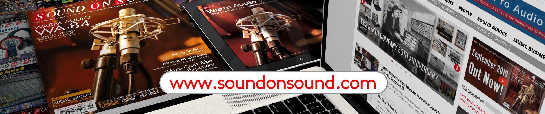 Sound On Sound | Free Listening on SoundCloud