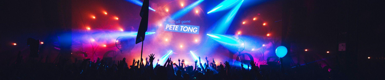 John Monkman & Pete Tong - PHØENIX (Kompakt) by Pete Tong