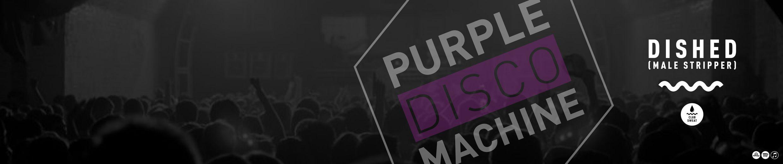 PurpleDiscoMachine | Purple Disco Machine | Free Listening