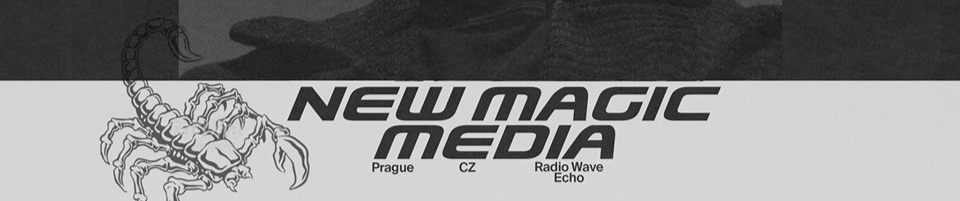 SCORPIO RISING by NEW MAGIC MEDIA | Free Listening on SoundCloud