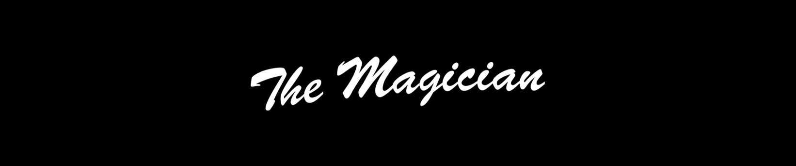 The Magician   Free Listening on SoundCloud
