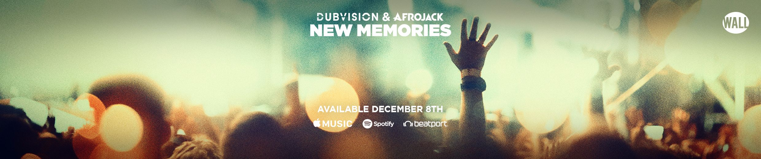 DUBVISION AND AFROJACK LINK UP TO CREATE 'NEW MEMORIES' ile ilgili görsel sonucu