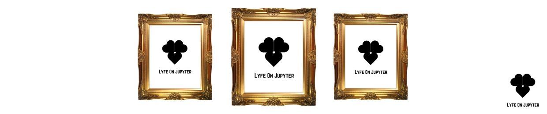 Lyfe On Jupyter