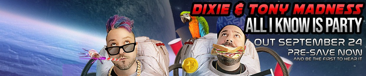Dixie (Official)