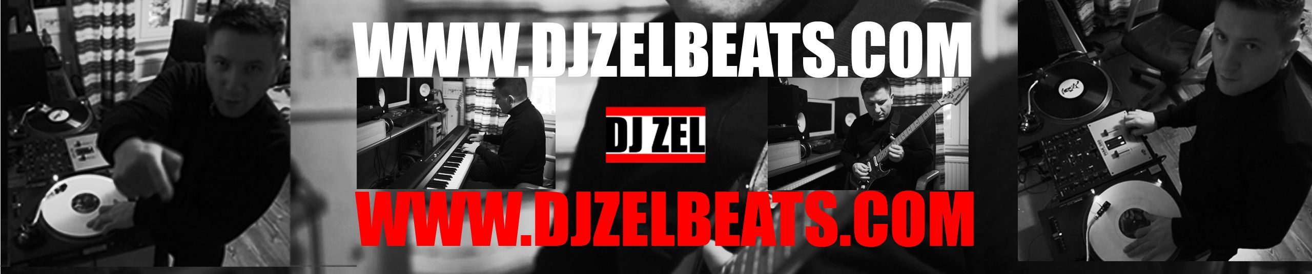 1  DJ Zel -