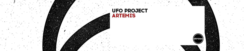 Circus records UFO Project Artemis ile ilgili görsel sonucu