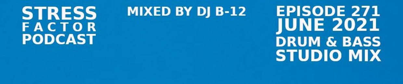 DJ B-12