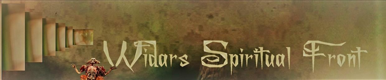 Widar's Spiritual Front
