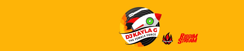 DJ Kayla G - THE FEMALE FORCE