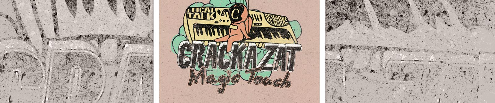Crackazat | Free Listening on SoundCloud