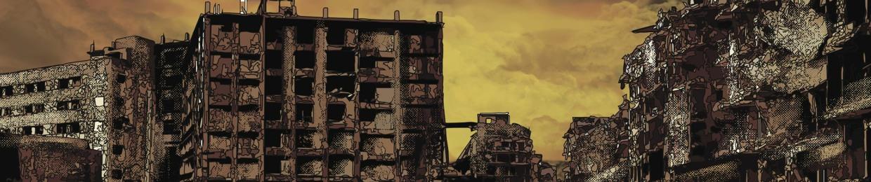 Pantheon: Desolation
