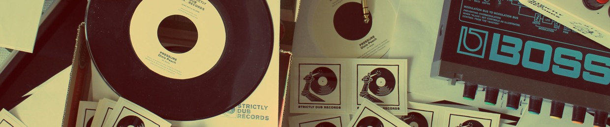 Strictly Dub Records