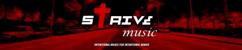 Strive Music Group