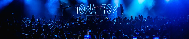 DJ Towa