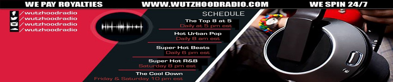 WutzHoodRadio